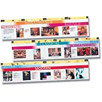 Wildgoose Education MU2203 Music Timeline, 300 cm x 23 cm