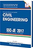 #1 This study material of SSC-JE civil engineering contains the previous years solved papers (2007-2016) which is arranged as per requirements of the latest syllabi of SSC-JE. The subject wise division will help student to figure out the subject weig...