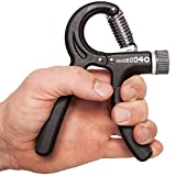 C.P. Sports Premium Fingertrainer - Federgriffhantel