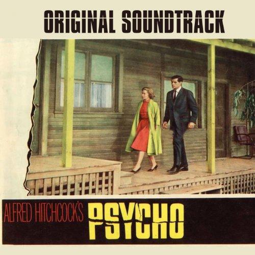 Psycho (Original Soundtrack Theme)