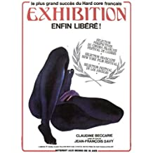 Exhibition Affiche du film Poster Movie Exposition (11 x 17 In - 28cm x 44cm) French Style A