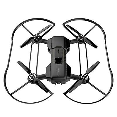 happy event HOHE GROSSE Markierung 4K Kamera Faltbare Drone WIFI FPV Quadcopter VIDEO Position für Kinder und Erwachsene
