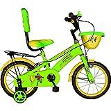 Best Speed Bikes - Hero Dainty Steel 14T Single Speed Bicycle, Kids Review