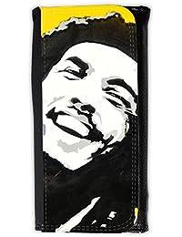 le portefeuille de grands luxe femmes avec beaucoup de compartiments // V00001928 Bob Marley // Large Size Wallet