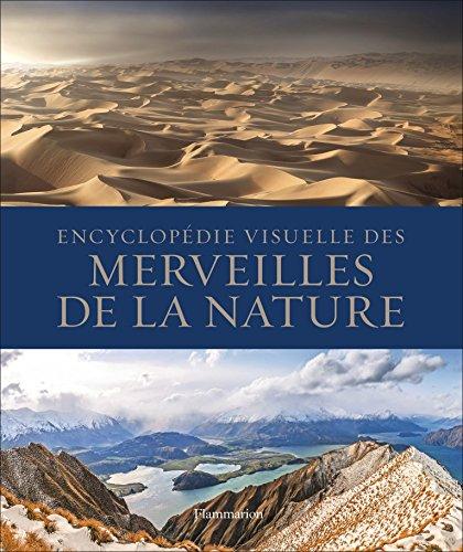 Encyclopédie Visuelle des Merveilles de la Nature par Collectif