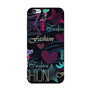 GIFTROOM PRINTED BACK COVER FOR APPLE IPHONE 6;GRAPPLEIPHONE6A18