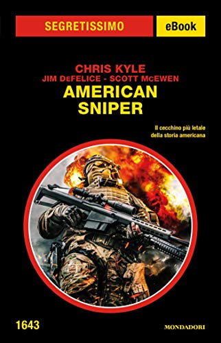 American Sniper (Segretissimo)