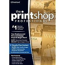 The PrintShop 4 Professional (Englisch)