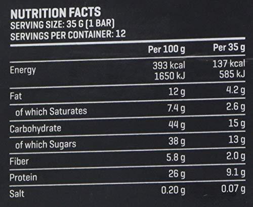 Zoom IMG-2 prozis 12 x protein snack