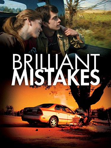 Brilliant Mistakes Cover