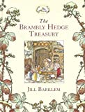 The Brambly Hedge Treasury by Jill Barklem (Hardback)