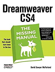 [(Dreamweaver CS4: The Missing Manual)] [By (author) David Sawyer McFarland] published on (December, 2008)
