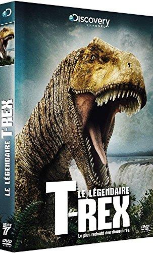 le-legendaire-t-rex-discovery-channel