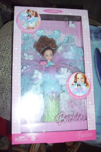 barbie-flower-girl-redhead-kelly