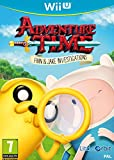 Adventure Time : Finn and Jake Investigations[import anglais]