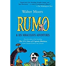 Rumo: And His Miraculous Adventures by Walter Moers (2007-08-28)