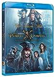 Locandina Pirati dei Caraibi: La vendetta di Salazar (Blu-Ray)