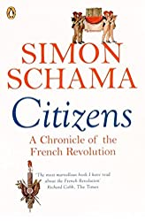 Descargar gratis Citizens: A Chronicle of The French Revolution en .epub, .pdf o .mobi