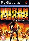 Urban Chaos: Riot Response (englische Version)
