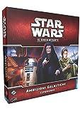 Giochi Uniti GU470 - Gioco Star Wars LCG: Ambizioni Galattiche