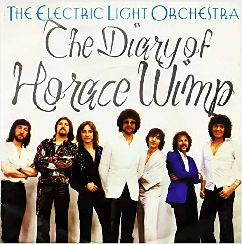 Horace-shorts (Electric Light Orchestra - The Diary Of Horace Wimp - [7