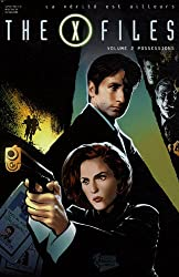 The X files, Tome 2 : Possessions