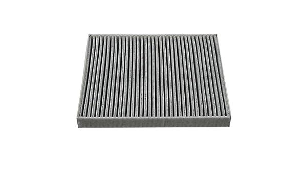 air de lhabitacle Mapco 65811 Filtre