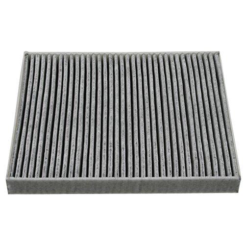 febi bilstein 21318 Aktivkohlefilter/Innenraumfilter, 1 Stück (0.2 Ps-motor)