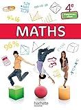 Maths 4e enseignement adapté