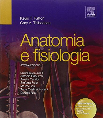 Anatomia e fisiologia-Atlante di anatomia umana