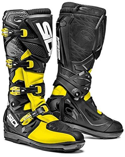 SIDI X-Treme SRS Moto Boot
