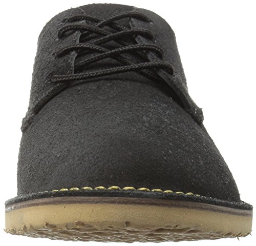 Red Wing Shoes , Chaussures à lacets homme Schwarz (Black)
