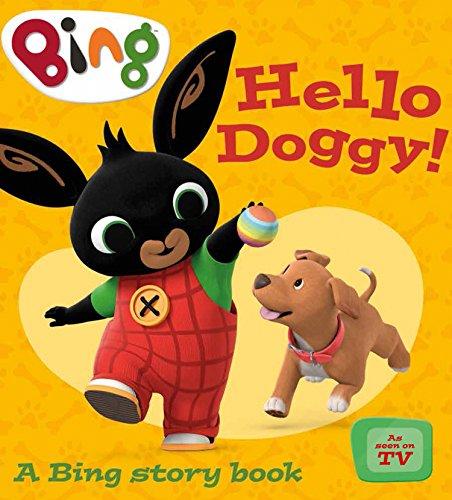 Hello Doggy (Bing)