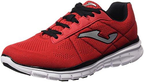 JOMA C.TEMPO MEN 606 ROJO - Zapatos polideportivas al aire libre para
