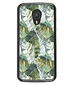 PrintVisa Designer Back Case Cover for Meizu M1 Note :: Meizu Note 1 (Decoration Turquoise Wallpaper Design Abstract Textured Beautiful Pattern)