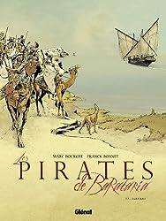 Les Pirates de Barataria - Tome 07 : Aghurmi