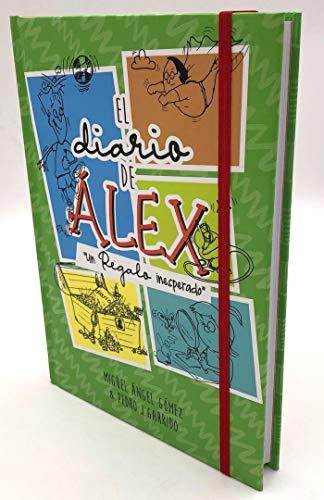 El diario de Álex