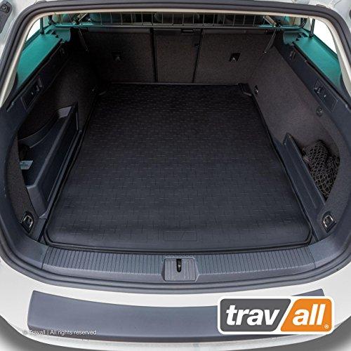 Klett-Organizer für Volkswagen Passat Highline B6 3C Limousine Kofferraumwanne