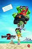 Angry Birds 2: Das Buch zum Film
