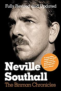 Neville Southall: The Binman Chronicles by [Southall, Neville, Corbett, James]