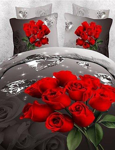 gaohaifqr-quattro-pezzi-tuta-moda-3d-confortevole-stampa-floreale-biancheria-da-letto-quattro-pezzo
