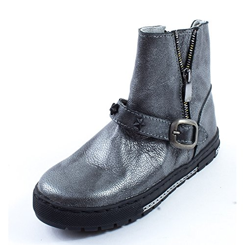Bottines Little Mary RAVIR argent Argent
