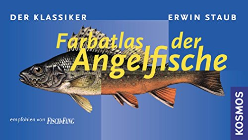 Farbatlas der Angelfische: Der K...