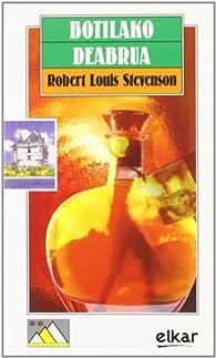 Botilako deabrua par Robert Louis Stevenson