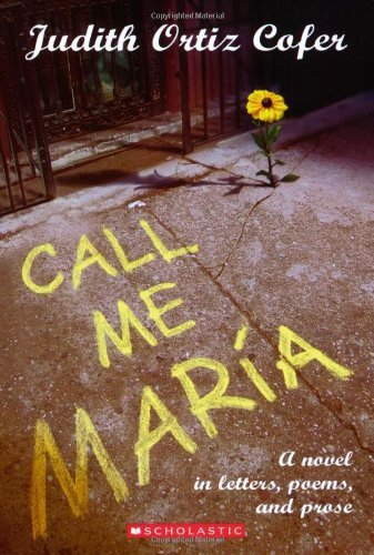 Call Me Maria by Ortiz Cofer, Judith (2006) Paperback