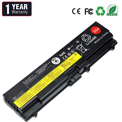 BYDT 42T4751 T410 E40 Batterie Ordinateur Portable pour Lenovo IBM Thinkpad  E50 T410i T420 T510 T520 W510 W520 L410 L420 L510 L520 SL410 SL510 42T4755