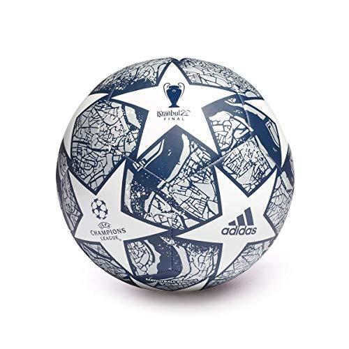 Adidas Fin ist CLB Soccer Ball, Men's