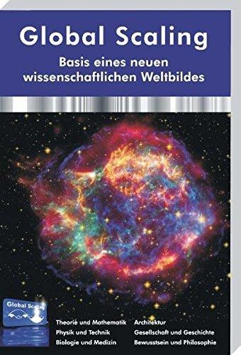 Global Scaling - Basis eines neuen wissenschaftlichen Weltbildes by Hartmut Müller (2010-01-01)