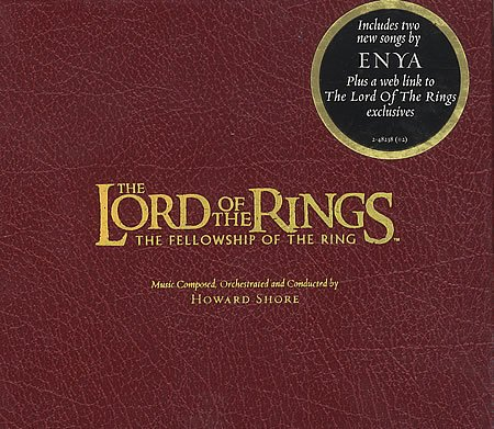 Der Herr der Ringe (Limited Edition) (The Lord Of The Rings)