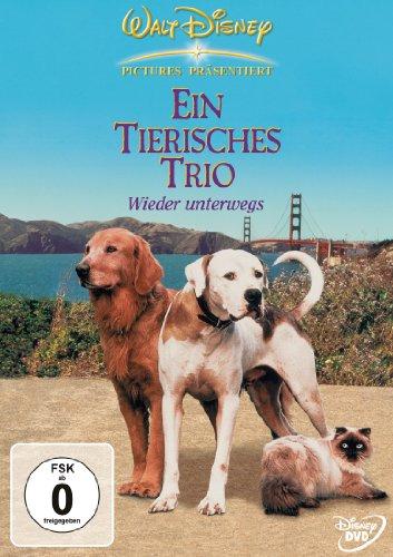 Ein tierisches Trio - Wieder unterwegs - Lauren Ralph Lauren Spa